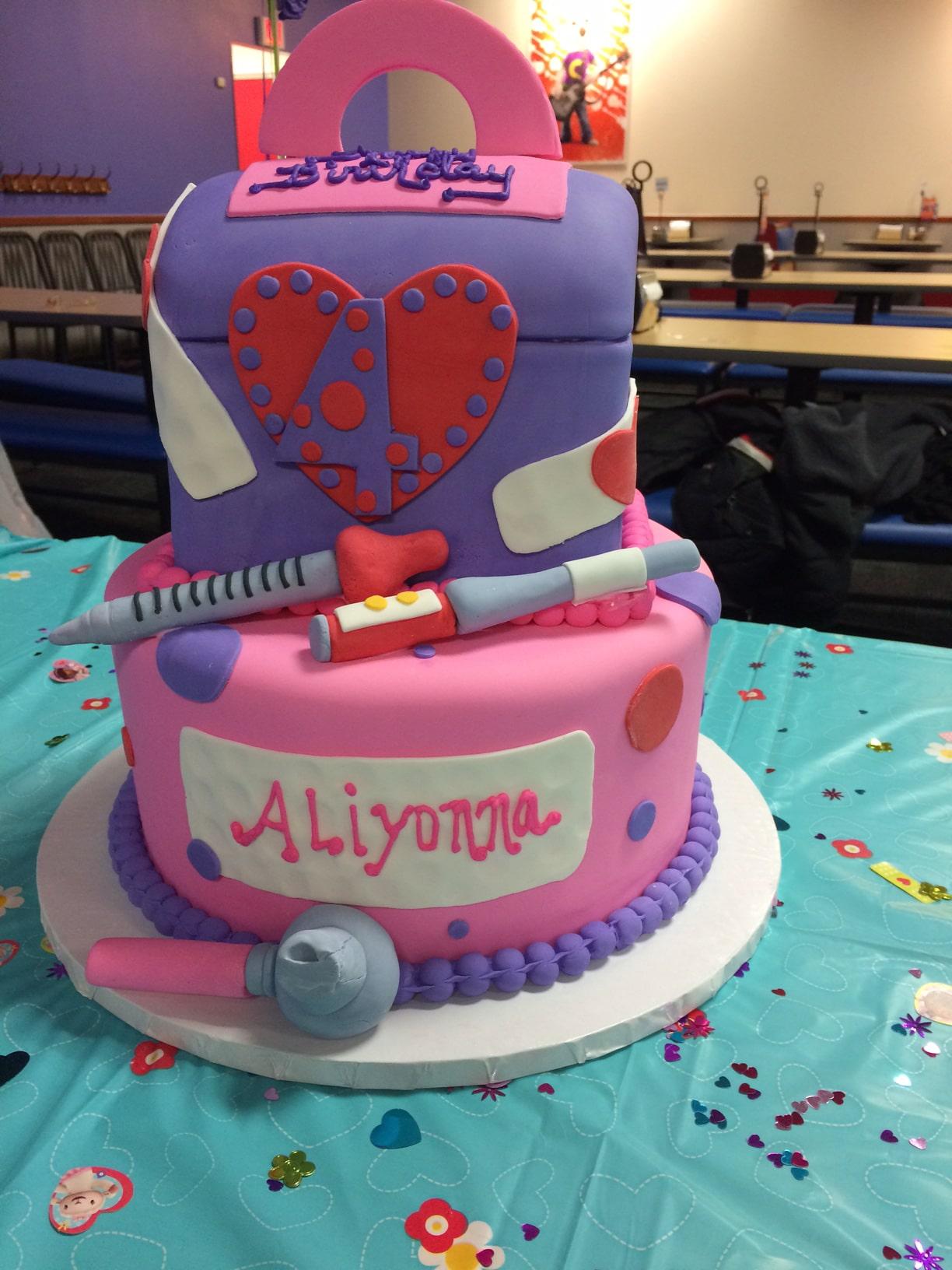 Custom Birthday Cakes Rochester Ny - Delicious Cake Recipe